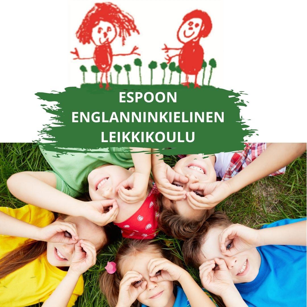 Espoon englanninkielisen leikkikoulun kannatusyhdistys