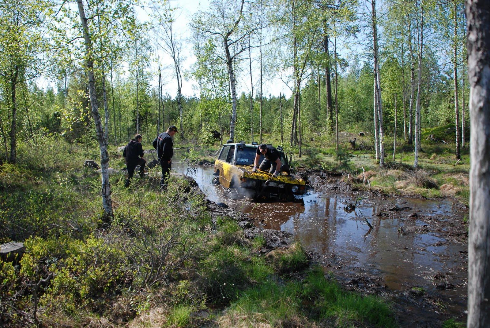 Finnish Jeep Drivers' Club
