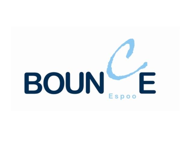 Voimisteluseura Bounce Espoo ry