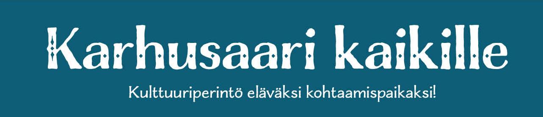 Karhusaari, Hevosmiehentalo